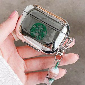 Starbucks | Airpods Pro Protective Case